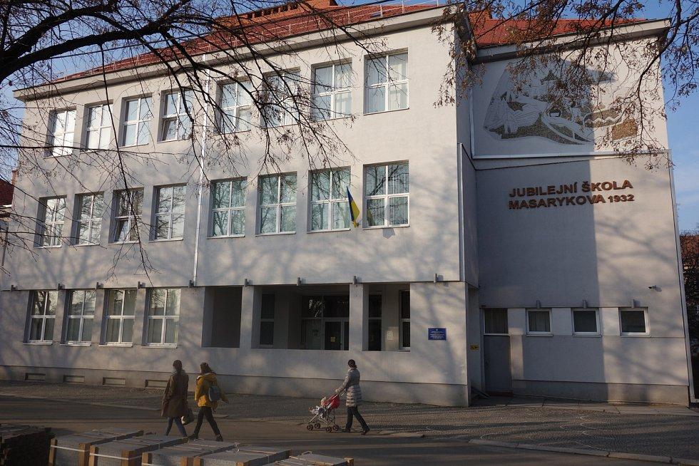 Užhorodská Masarykova škola