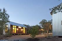 Univerzální dům s verandou