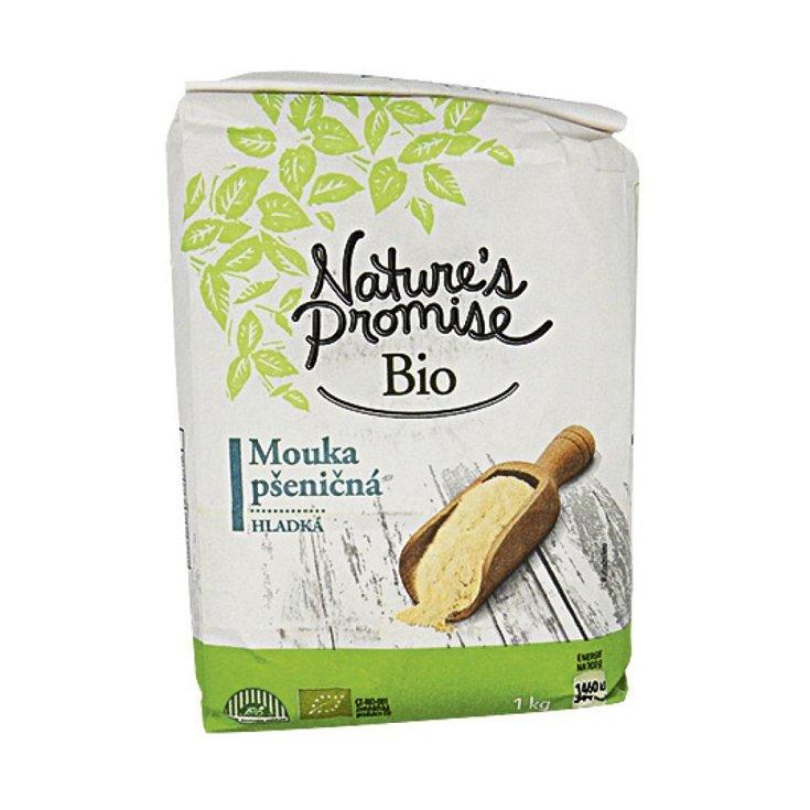 Albert/Nature's Promise Mouka pšeničná hladká