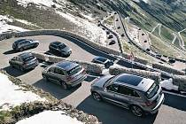 Audi vyrobilo šestimilionté auto s pohonem všech kol quattro.