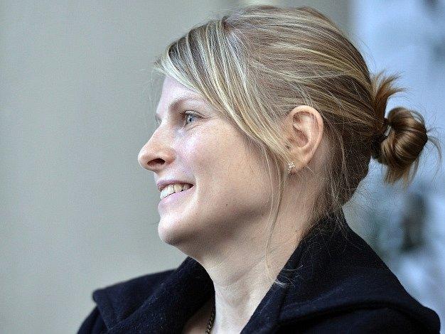 Anastázie Hryšajová