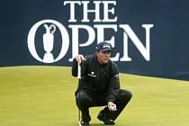 Golfista Phil Mickelson.
