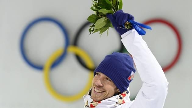 Biatlonista Jaroslav Soukup se na olympijských hrách v Soči postaral o první medaili pro Českou republiku. Ve sprintu na 10 km si vystřílel bronz.