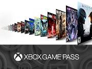 Služba Xbox Game Pass.