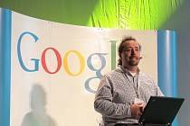 Jaroslav Bengl - product manager Google