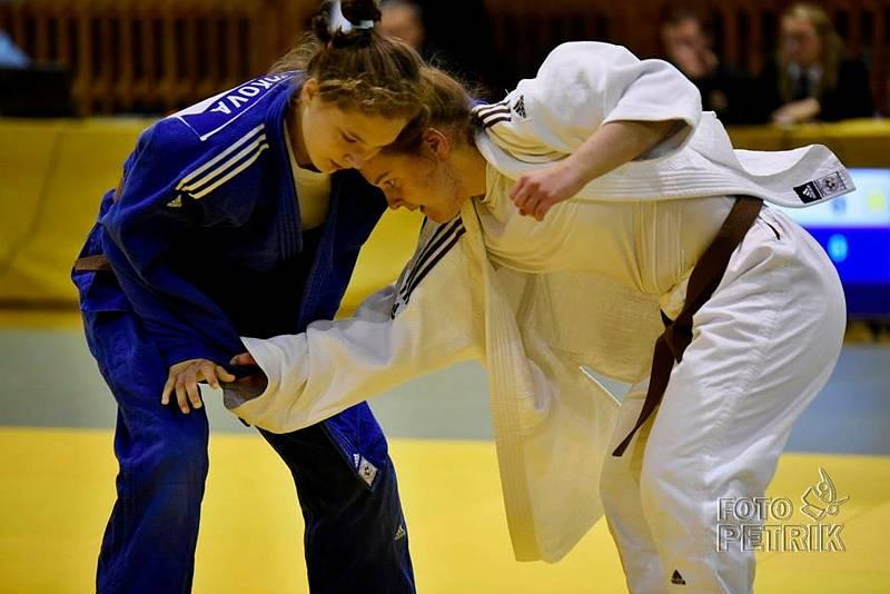 Kladenské sportovní gymnázium se zaměřuje také na judo