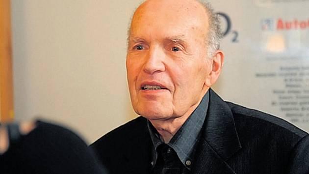 Vilém Kraus.