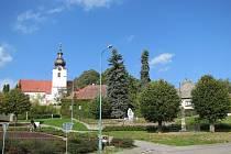 Krucemburk byl na městys povýšen v polovině čtrnáctého století.