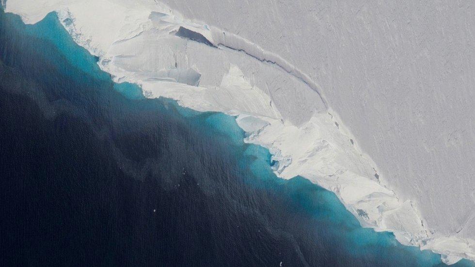 Thwaitesův ledovec