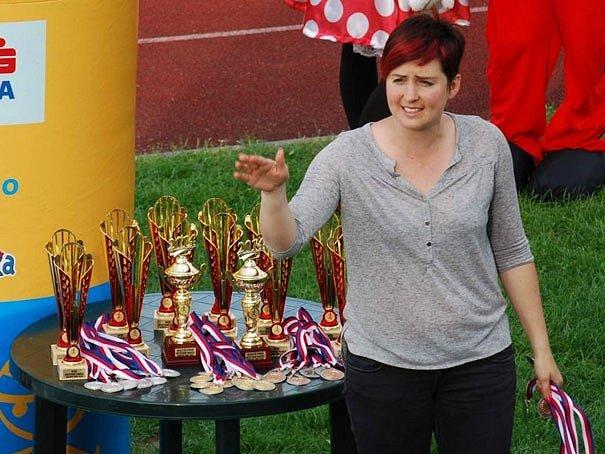 Lucie Markusková
