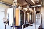 Panský dvůr Telč – panský pivovar