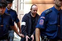 Brněnský krajský soud poslal ve středu na 12 let do vězení pětatřicetiletého Petra Neissera.