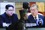 Jižní Korea žije přípravami na první mezikorejský summit od roku 2007