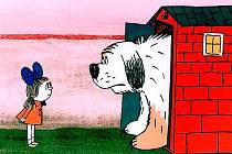 Kde se vzal Fík v kresleném seriálu?