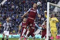 Fotbalista West Hamu Tomáš Souček