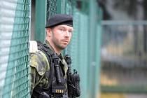 Armáda chce opět využívat logistické sklady v Novém Jičíně a v Ústí nad Orlicí.