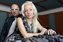 Pražská electro-popová kapela Cartonnage se po roce vrátí s velkou audiovizuální show do žižkovského Paláce Akropolis.