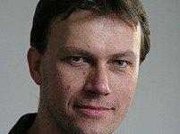 Jan Beránek, první Čech v Greenpeace