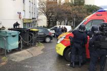 Střelba v korsickém přístavu Bastia