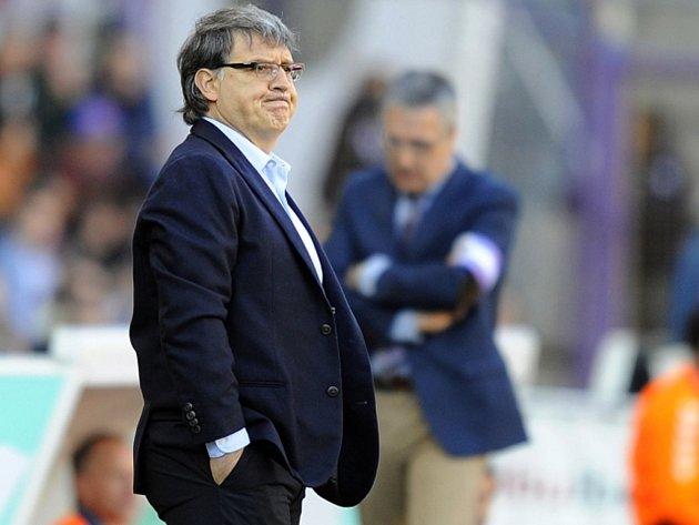 Trenér Gerardo Martino letos nedovedl Barcelonu k žádné trofeji, tak podal rezignaci.