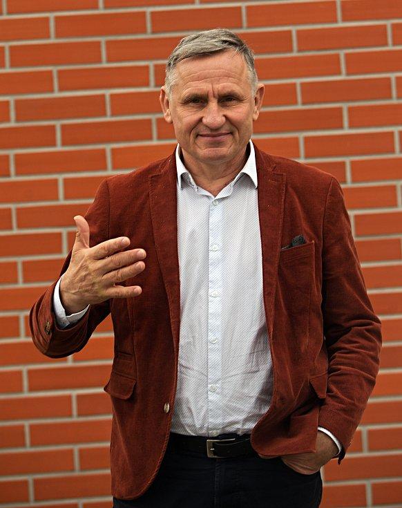 Jiří Čunek, senátor a zastupitel Zlínského kraje