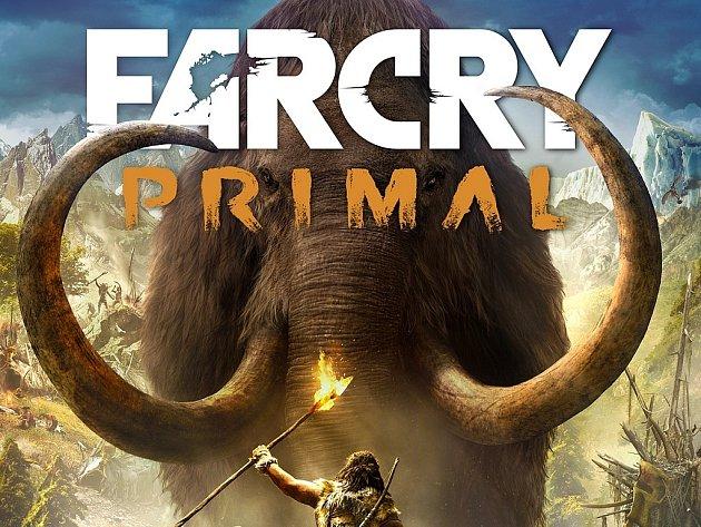 Počítačová hra Far Cry: Primal.