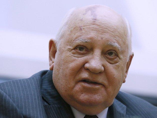 Otec perestrojky, oblíbenec Západu, ale i Krvavý Míša. Někdejší první a současně poslední sovětský prezident a nositel Nobelovy ceny za mír Michail Gorbačov si protichůdných přezdívek vysloužil mnoho.