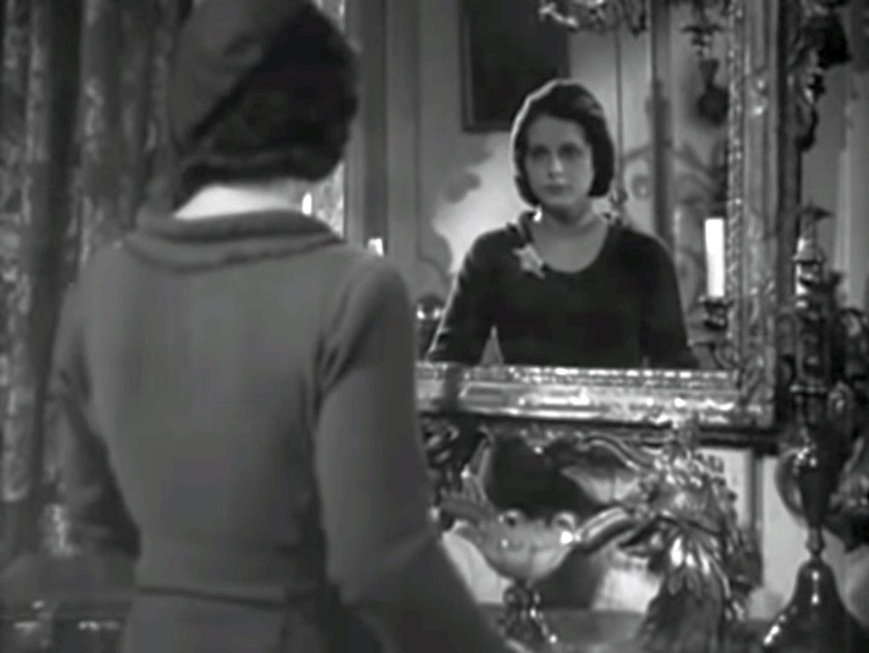 Devatenáctiletá Hedy Keislerová ve slavném filmu Gustava Machatého Extáze