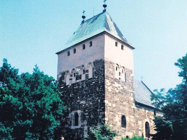Nezvaní návštěvníci. V posledních letech byl kostel často předmětem zájmu zlodějů.
