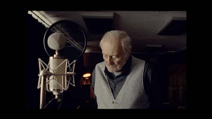 Milan Lasica nazpíval píseň pro Kuciaka