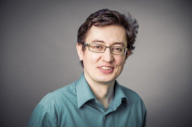 Petr Nováček, řízení provozu distribuční společnosti EG.D