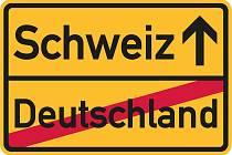 Němci si nejvíc oblíbili Švýcarsko. Loni se jich odstěhovalo do této alpské země více než 18 tisíc.