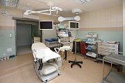 Urologické oddělení Oblastní nemocnice Příbram