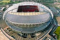 Wembley by mohlo hostit finále Ligy mistrů