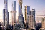 Plánovaný mrakodrap Green Spine bude novou dominantou australského Melbourne