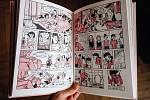Nejvíce nominací (tři) posbíral autobiografický komiks scenáristky Terezy Drahoňovské a kreslířky Štěpánky Jislové Bez vlasů