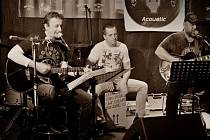 Bourbon Acoustic