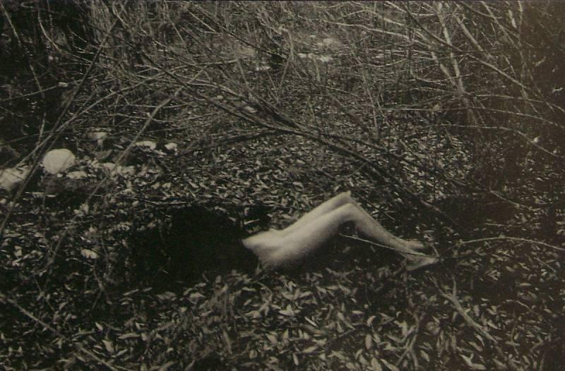 Nález jedné z obětí riversideského sériového vraha