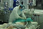 Oddělení anesteziologie a resuscitace (ARO) Fakultní nemocnice Královské Vinohrady v Praze