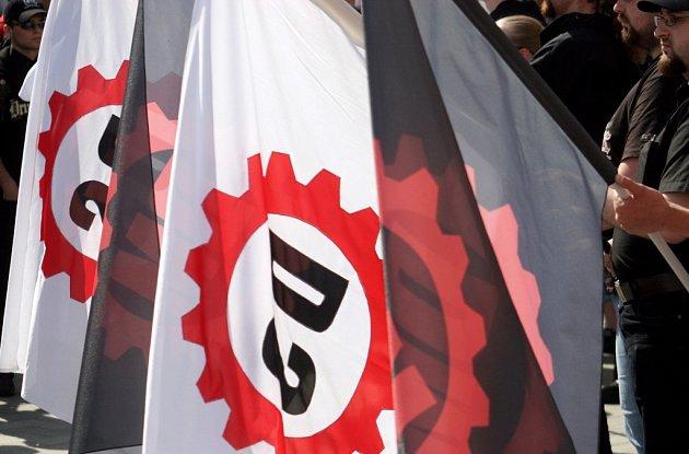Český rozhlas odmítá vysílat většinu spotů, které dostal od Národní a Dělnické strany. Důvodem je obava, že by jejich odvysíláním mohl porušit zákon. Klip Národní strany vyzývající ke konečnému řešení romské otázky stáhla už ve středu Česká televize.
