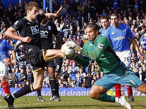 Krize nekrize, fotbalisté Portsmouthu postupují v poháru dál.