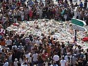 Při útoku v Nice zemřely desítky lidí