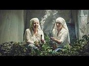 """Marihuanové sestry"" ze Central Valley"