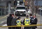 Stále zrychloval, nebyla to nehoda, říkají svědci masakru v Torontu