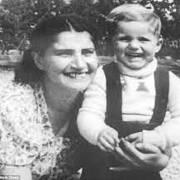 Ráchel s Markem po válce emigrovala do USA