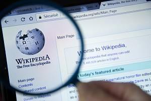Internetová encyklopedie Wikipedie