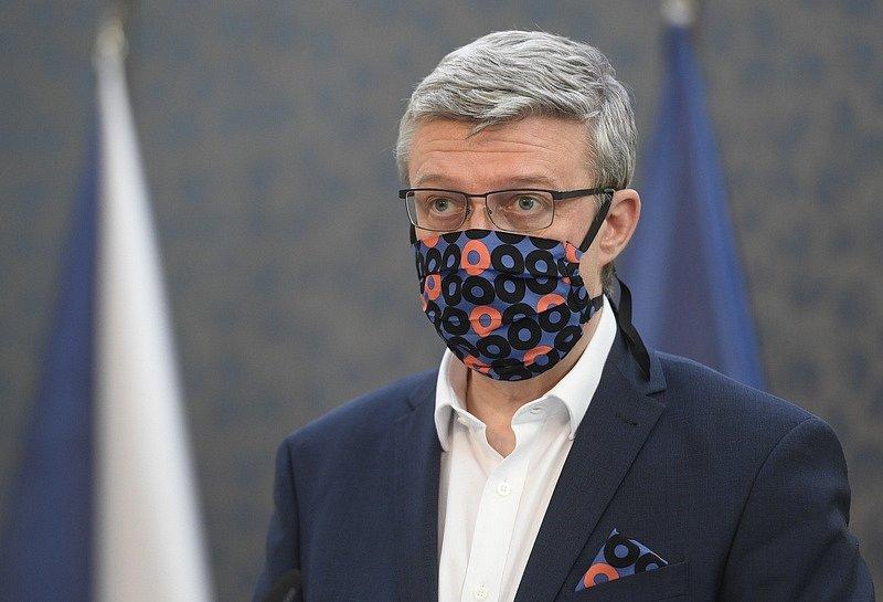 Karel Havlíček se stal ministrem dopravy
