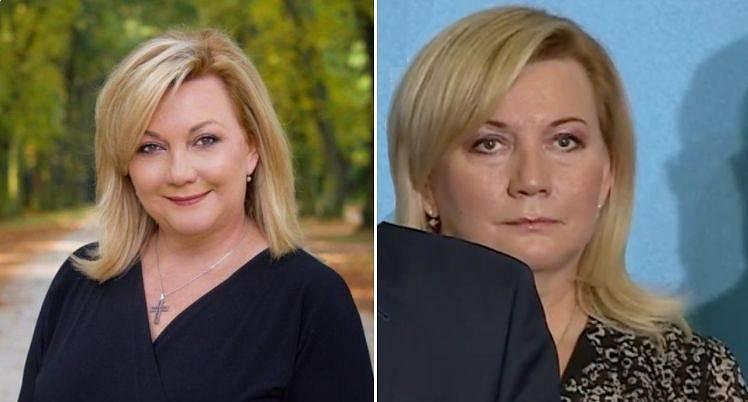Ministryně financí Alena Schillerová před volbami a po volbách