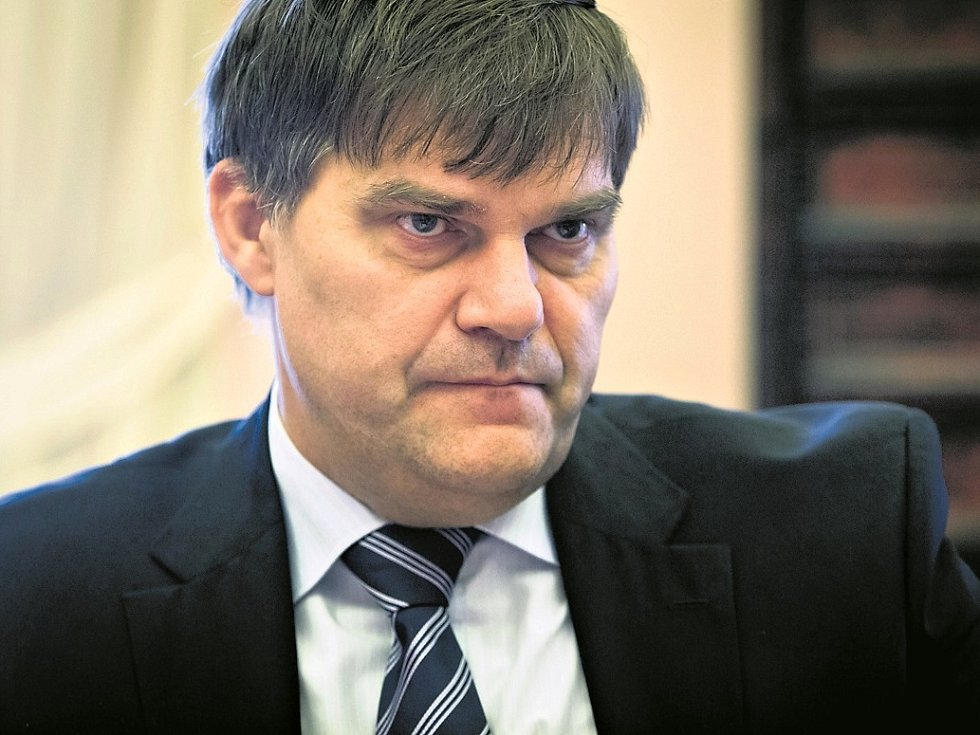 Rudolf Jindrák.