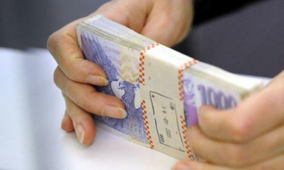 Příspěvek pro podnikatele se zvýší z 500 na 100 korun